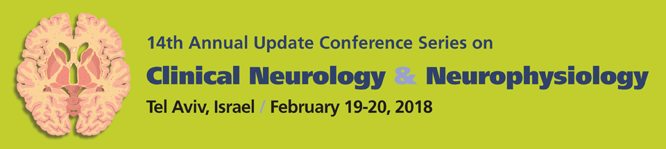 14th Conference on Clinical Neurology & Neurophysiology – 2018